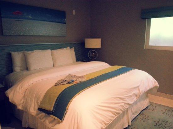 Orchid Key Inn: 104 bedroom