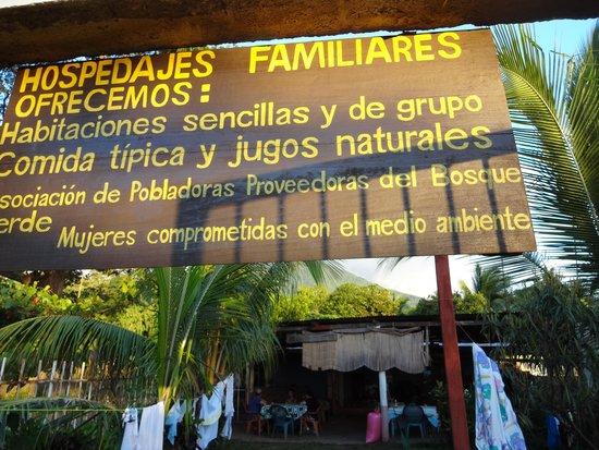 La Omaja Hotel and Restaurant: Pescaditos restaurant, nearby