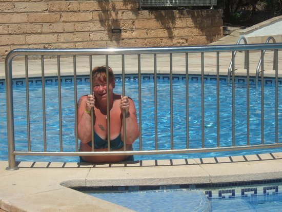 FERGUS Pax: Older pool