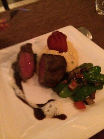 Hotel Restaurant Heckenrose: ��super!