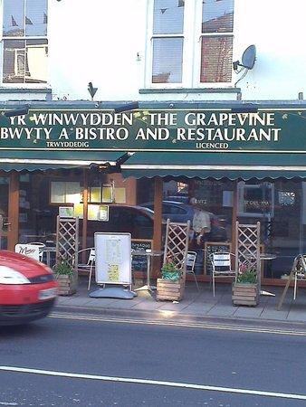 Grapevine Bistro & Restaurant