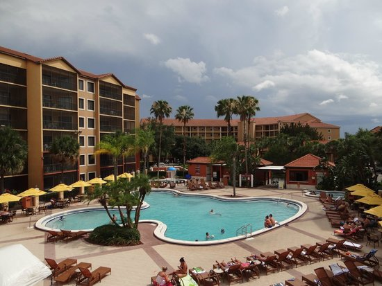 1 Of 7 Heated Pools Picture Of Westgate Lakes Resort