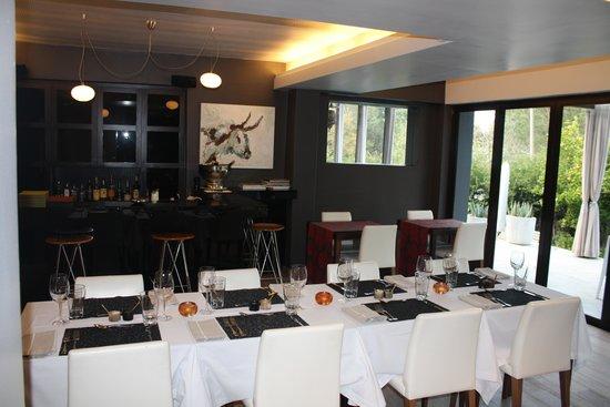 Kensington Place: Dining/Breakfast Room