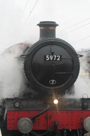 The Railway Touring Company: 5972