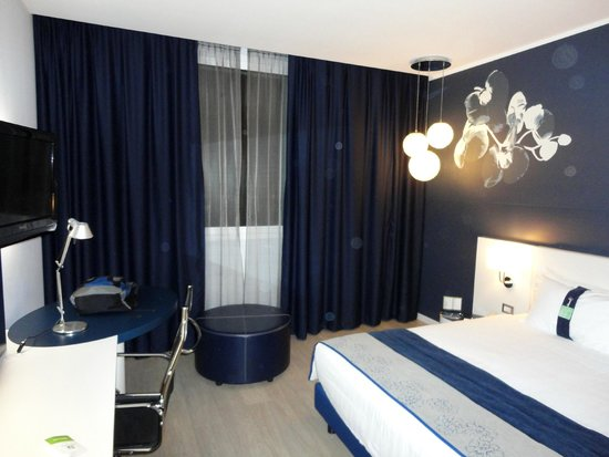 Holiday Inn Milan Nord-Zara : Foto camera
