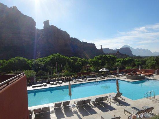 Enchantment Resort : Main Pool