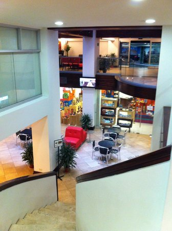 Balmoral Hotel : Galeria Balmoral