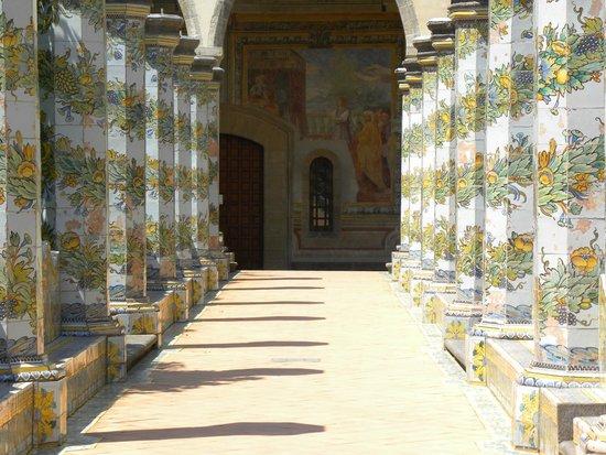 Complesso Monumentale di Santa Chiara : Santa Chiara