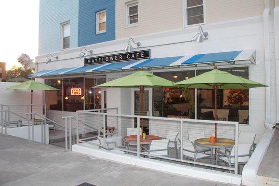 Mayflower Restaurant Virginia Beach