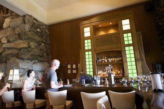 The Omni Grove Park Inn: Great Hall Bar