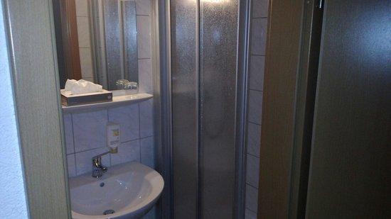Hotel Goldener Karpfen: Zimmer 14