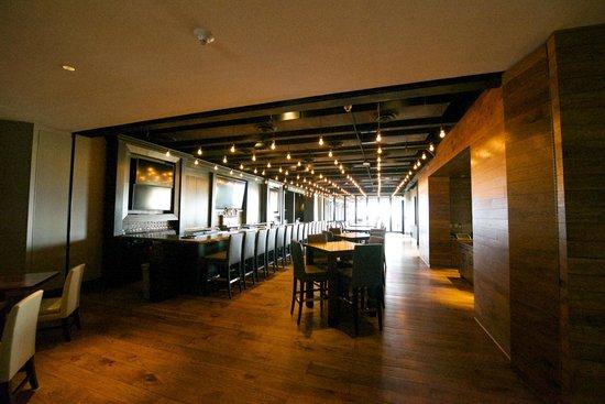 The Omni Grove Park Inn: Edison