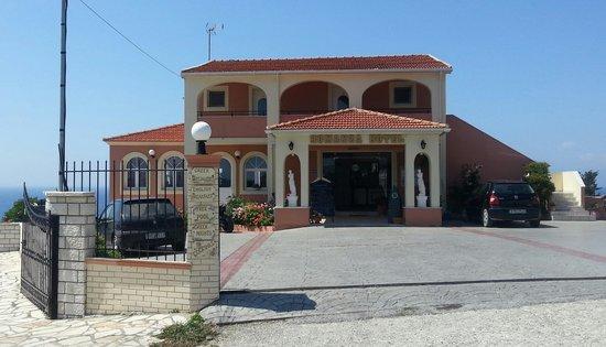Romanza Hotel: Hotel Romanza