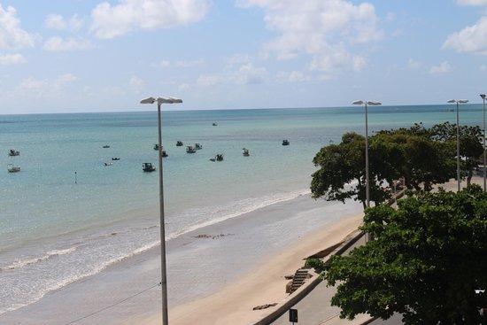Verdegreen Hotel: Praia