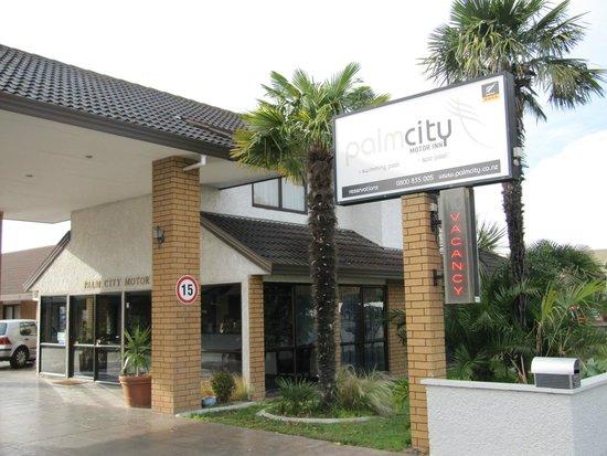 Palm City Motor Inn