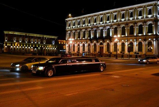 Astoria Hotel : 05