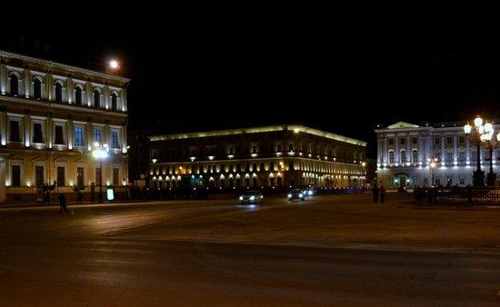 Astoria Hotel: 04