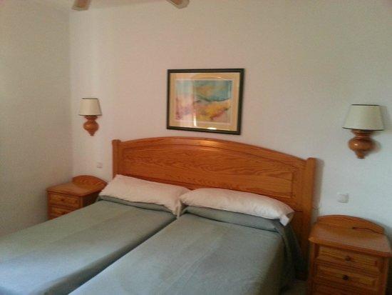 Relaxia Olivina : Bedroom
