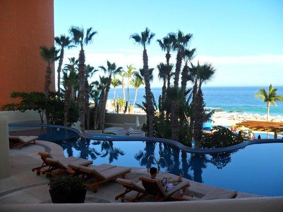 The Westin Los Cabos Resort Villas & Spa: pool area