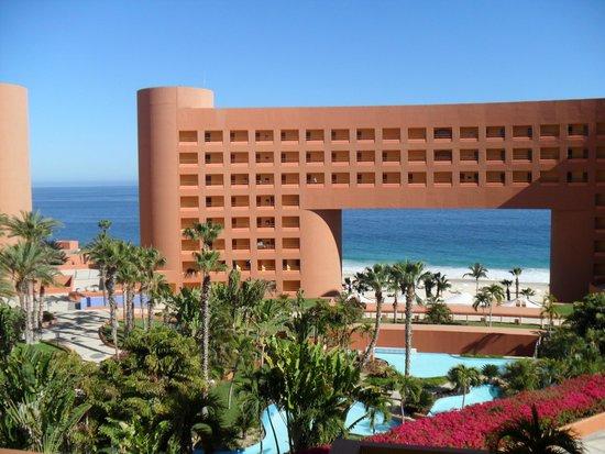The Westin Los Cabos Resort Villas & Spa: Hotel