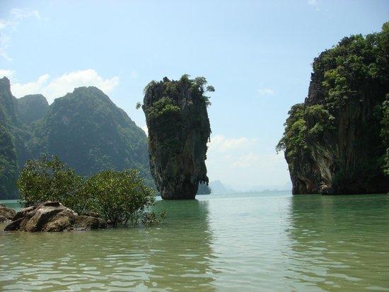 James Bond Island  Phang Nga Bay - Picture of James Bond Island, Ao Phang Ng...