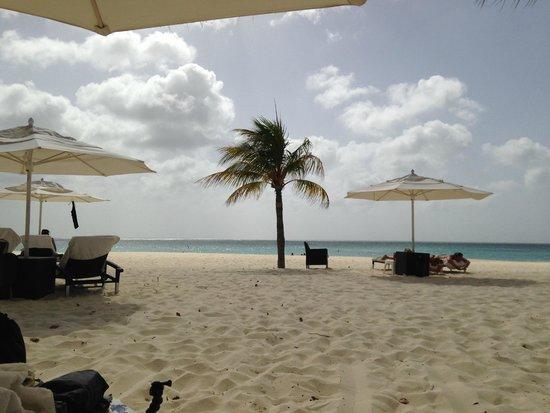 Bucuti & Tara Beach Resort Aruba: Plenty of space