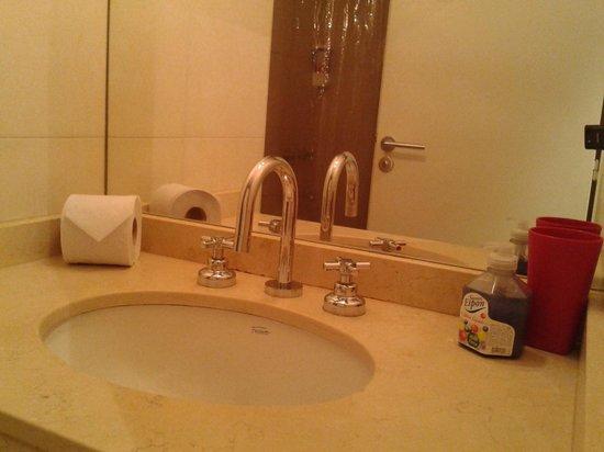 Circus Hostel & Hotel : WC.