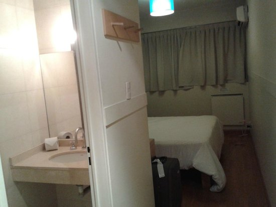 Circus Hostel & Hotel: Double Bed Room.