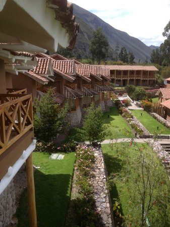 Casa Andina Private Collection Valle Sagrado: Stunning View
