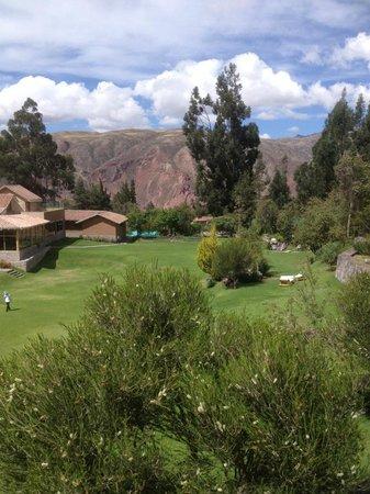 Casa Andina Private Collection Valle Sagrado: Stunning View