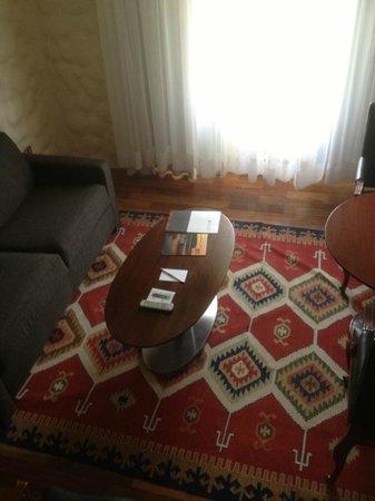 Casa Andina Premium Valle Sagrado Hotel & Villas: Our Suite
