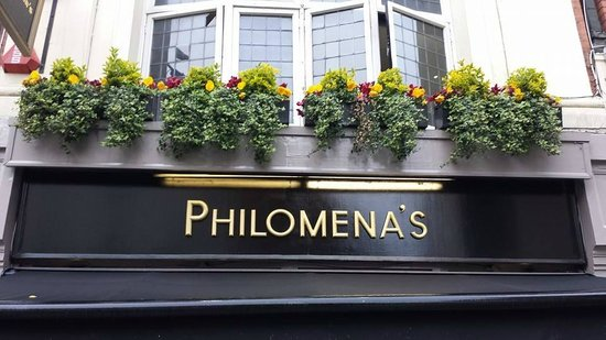 Philomena's Bar & Cafe