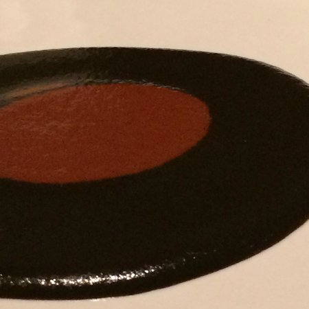 Pujol: New Mole in old Mole (reheated 366 times)