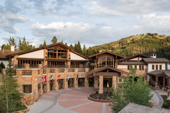Stein Eriksen Lodge Deer Valley