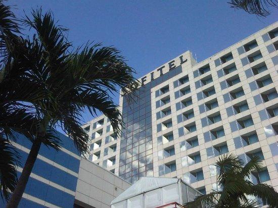PULLMAN Miami Airport hotel : hotel