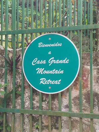 Casa Grande Mountain Retreat照片