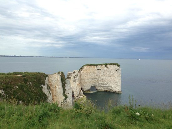 Old Harry Rocks : Stunning Rocks