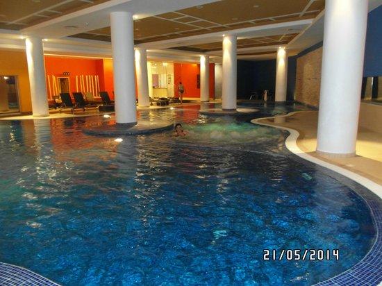 Pestana Casino Park Hotel: Pra relaxar...