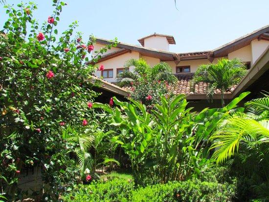 Hotel El Almirante : BEST WESTERN El Almirante - May 28, 2014