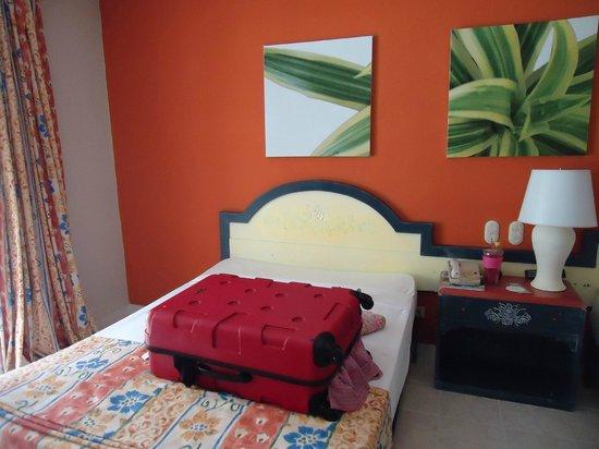 Vista Sol Punta Cana: Room