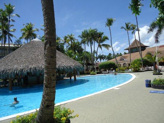 Vista Sol Punta Cana: Main Pool