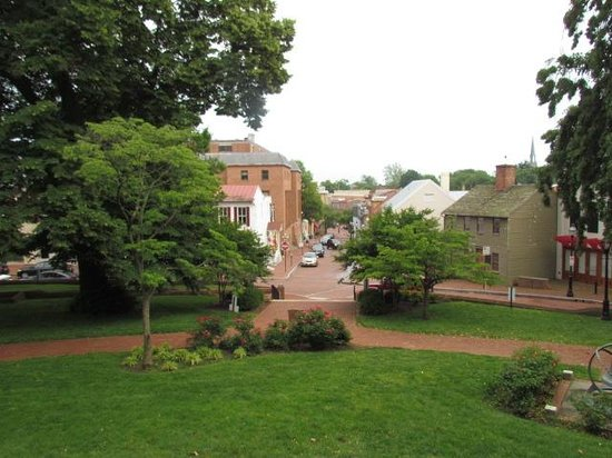 Historic Inns of Annapolis : Annapolis