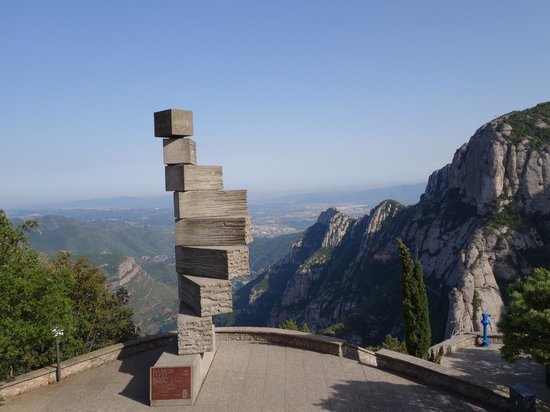 Barcelona Turisme - Afternoon in Montserrat Tour: Monsterrat