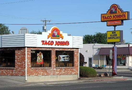 Taco John's, Mountain Home