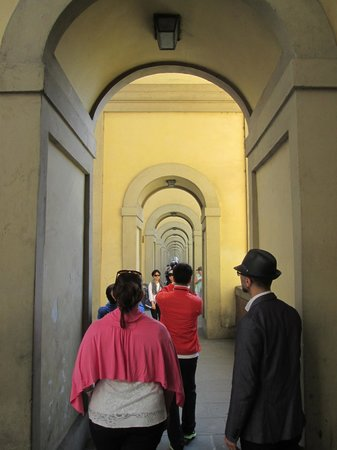 Access Italy Tours: Florence Tour