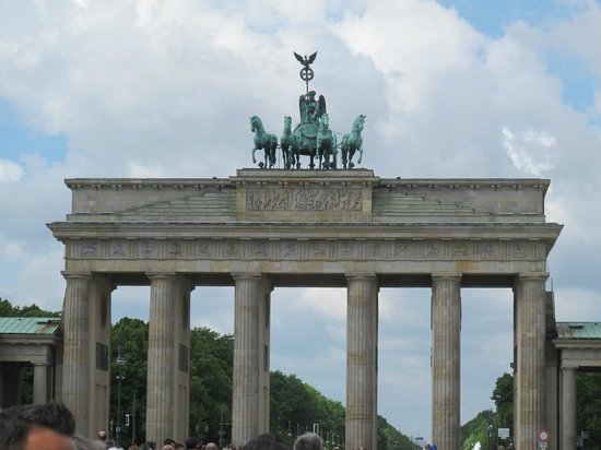 SANDEMANs NEW Europe - Berlin: Brandenburg Gate