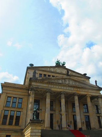 SANDEMANs NEW Europe - Berlin: Konzerthaus Berlin