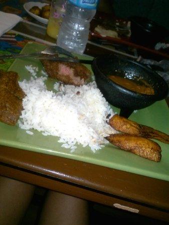 El Mofongazo Restaurant