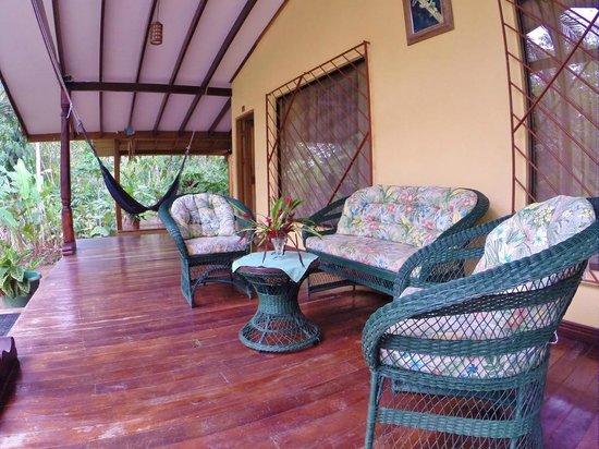 Las Islas Lodge: CONNECTING ROOMS