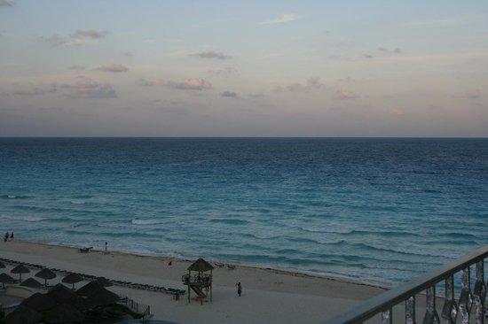 JW Marriott Cancun Resort & Spa: Ocean view
